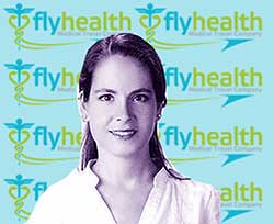 Flyhealth Medical Team - Eda Isil