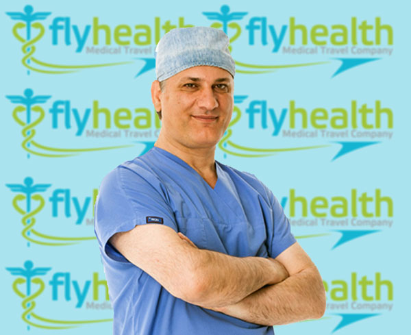 Dr. Yetkin Bayer - FlyHealth Medical Team