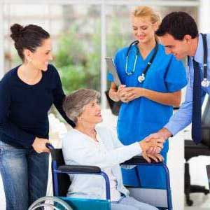 Patient Hosting Services