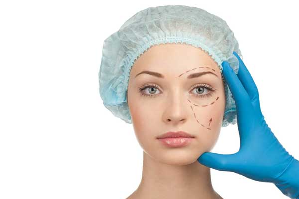 Lucas facial plastic and cosmetic surgery center the