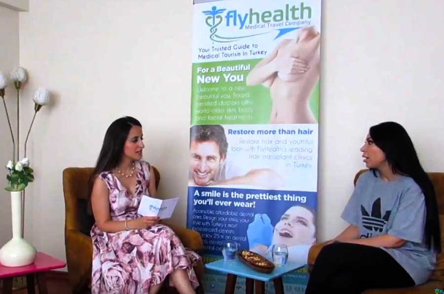 Breast Lift & Implant Experience in Turkey by FlyHealth