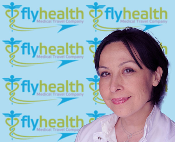 Flyhealth Medical Team Op. Dr. Dilek Uzer