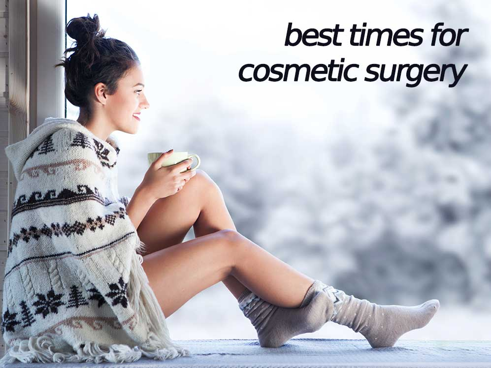 best time to get cosmetic surgery