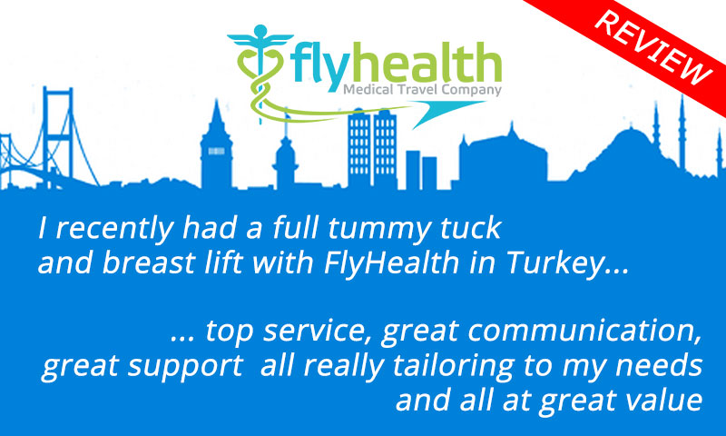 full-tummy-tuck-and-breast-lift-with-Flyhealth-in-Turkey