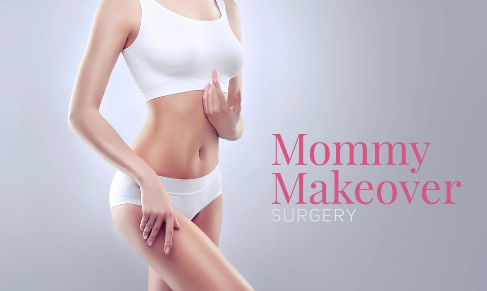 mommy makeover surgery